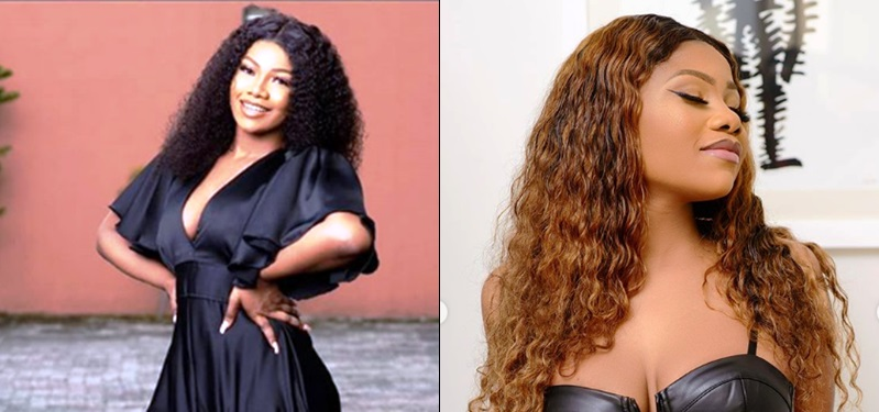 Tacha returns to IG as she sets for her homecoming party in Port Harcourt