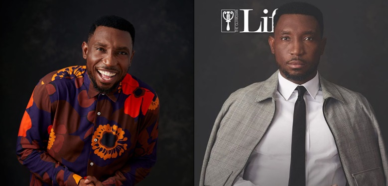 Timi Dakolo Covers The Guardian Life In Grand Style