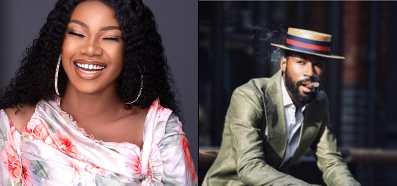 Mike and Tacha become most followed BBNaija 2019 housemates on Instagram