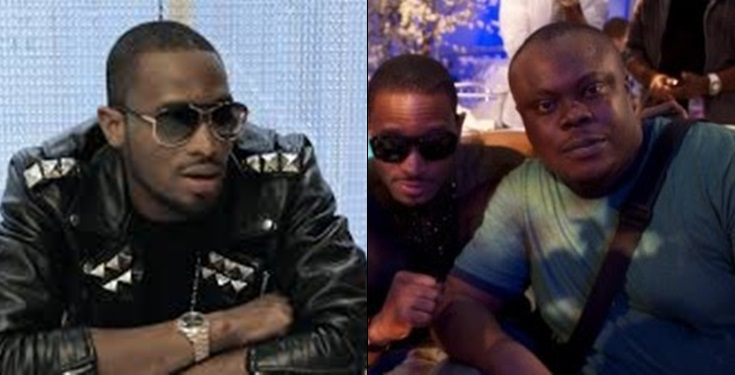 You have done so much evil to many people and doing drugs won't help your case – Bankulli blasts  Dbanj