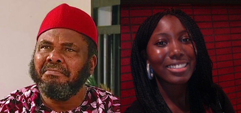 I don't respond to nonsense – Pete Edochie slams Sugabelly over comments about his acting prowess