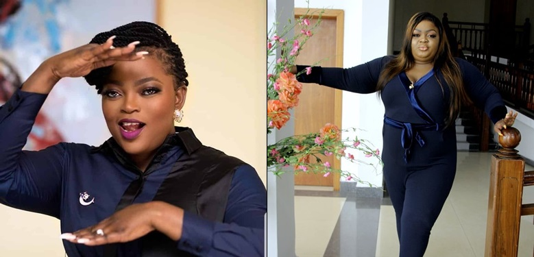 Eniola Badmus finally settles beef with Funke Akindele