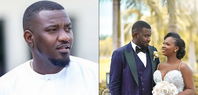 Legalize Polygamy And Allow We Men Elevate The Status of Our Side-chicks Into Wives – John Dumelo