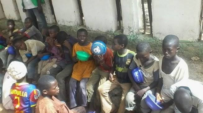 16 Almajiris repatriated from Kano to Kaduna state, test positive ...