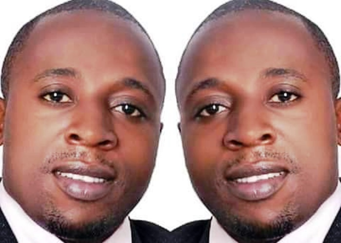 Ebonyi Lawmaker's brother found dead in car boot along Abakaliki/Afikpo expressway