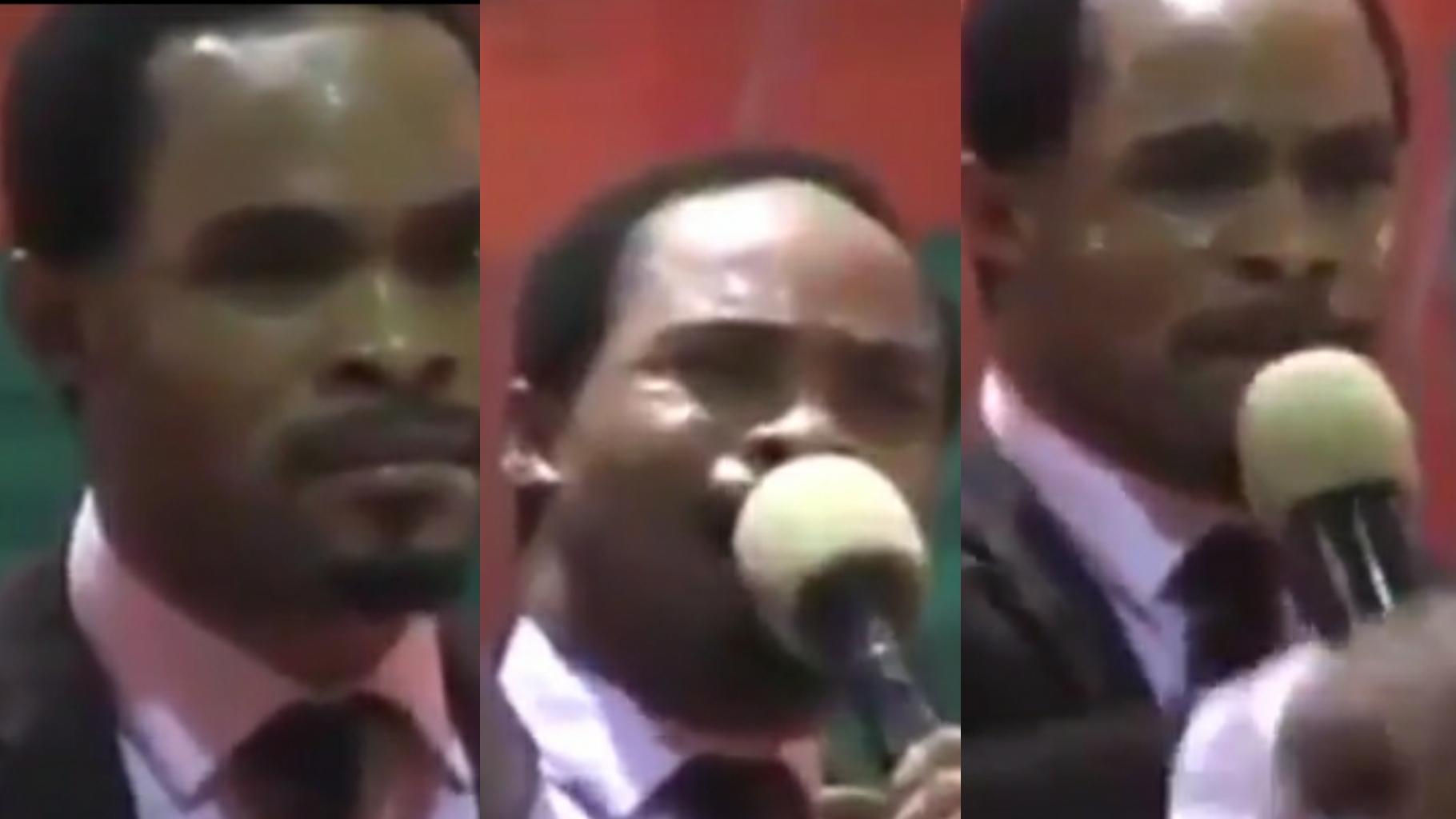 Prophet Odumeje, Indaboski, Throwback, Video, Breaking News, Breaking, Entertainment news