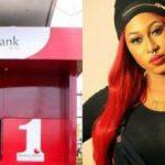 Cynthia Morgan, Sterling Bank, Help, Davido, Music,
