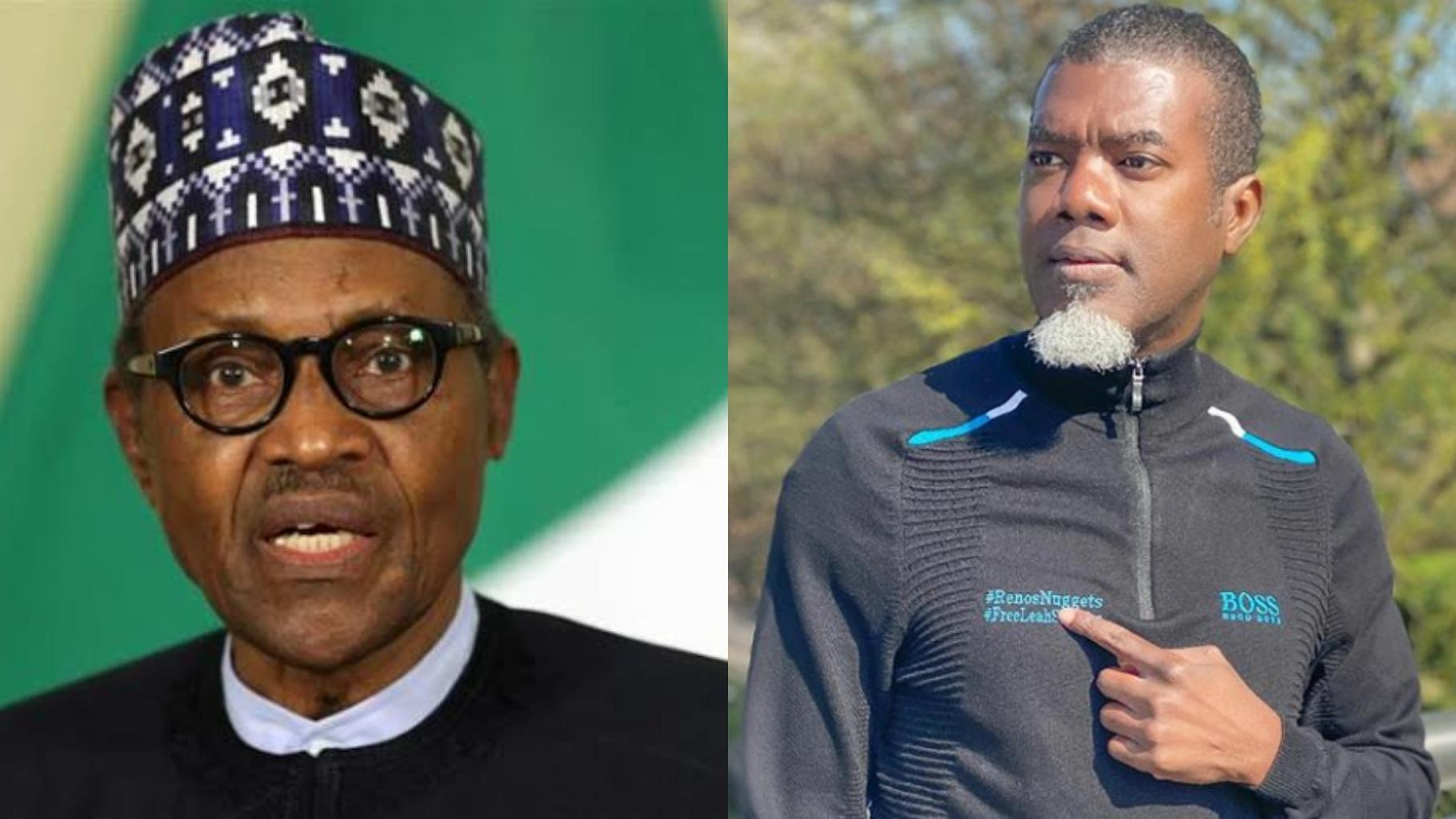Reno Omokri, President Buhari, Coronavirus, Nigeria, Abba kyari, Atiku, Breaking news, Breaking, Entertainment news