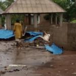 Rainstorm, Houses, Public school, Lagos , Breaking, Breaking news, Entertainment news