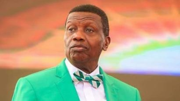 It will take a miracle for COVID-19 to disappear - Pastor Adeboye Enoch