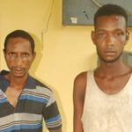 I became a kidnapper because my efforts to break out of poverty failed – Suspect