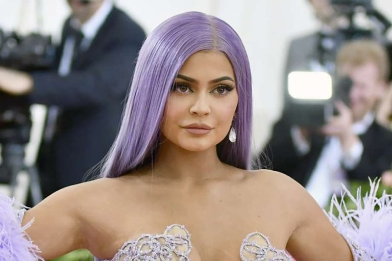 Kylie Jenner is no longer a billionaire – Forbes says as they uncover the reality star's web of lies