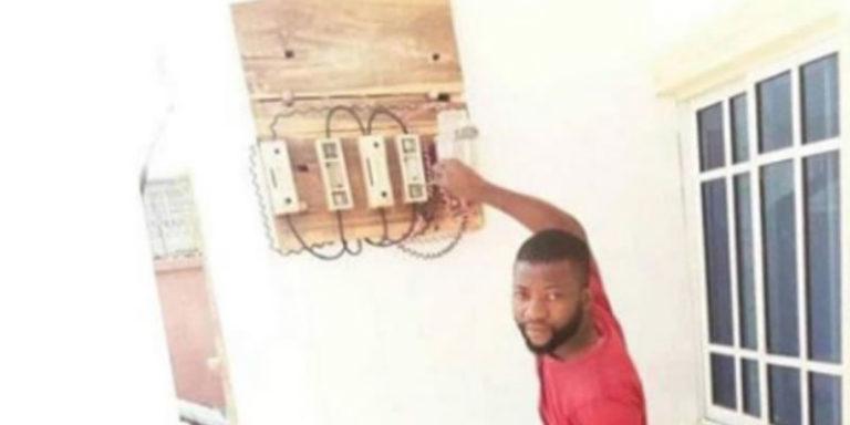 Electrocution, Groom, Wedding, Abia state, Breaking, Breaking news, Entertainment news