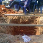 Brothers, Sibling, Death, Mother, Burial, Imo State, Breaking news, Breaking, Entertainment news