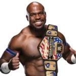 Nigerian Born Wrestler, Apollo Crews Wins 1st WWE US Champion Title