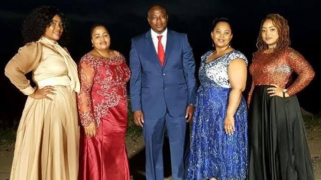Musa Mseleku, Polygamist, Four wives, Sexual satisfaction, Breaking news, Breaking, Entertainment news