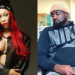 Jude Okoye, Cynthia Morgan, Contract, Tunde Ednut, Breaking news, Breaking, Entertainment news