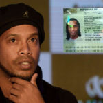 Ronaldinho, Brazil, Barcelona, Arrest, Fake Passport,News, breaking news, latest news, Nigeria news, naija news, trending news, bbc news, vanguard news today, davido