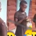 Boy, Food, Dustbin, Parent, Hunger,News, breaking news, latest news, Nigeria news, naija news, trending news, bbc news, vanguard news today, davido