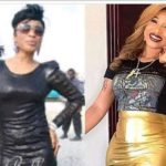'Who Said Surgery Is Not Good'- Tonto Dikeh Says As She Shares Before Surgery Photo