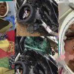 Lady, Tobi Adeyemi, Police, Colleagues, Accident, Lagos,News, breaking news, latest news, Nigeria news, naija news, trending news, bbc news, vanguard news today, davido