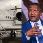 Dangote not a co-owner of Executive Jets Services Ltd