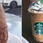 Tampon Allegedly Found Inside Police Officer's Starbucks Drink
