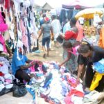 ''Go for COVID-19 test '', Ondo state govt to residents who patronized fairly used traders at Oja-Oba market
