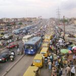 """""""Lagos is no longer safe"""" - Nigerian lady recounts how she was almost kidnapped in broad daylight"""