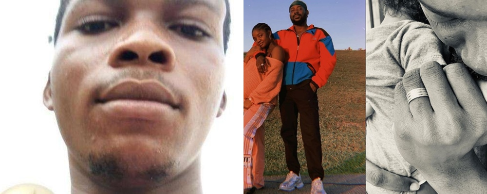 "News, breaking news, latest news, Nigeria news, naija news, trending news, bbc news, vanguard news today, davidoBREAKING: Abia State ,""If Simi's daughter turns 18, I will rape her, I pray she doesn't become stupid like her mother"" – Man says (See screenshot)"