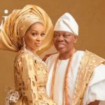 Chief Dr Folasade Okoya, Alhaja Kuburat Okoya, Aare Rasak Okoya, Love, First wife, News, breaking news, latest news, Nigeria news, naija news, trending news, bbc news, vanguard news today, davido