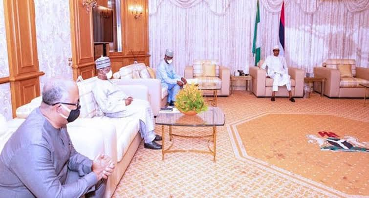 Buhari, Task force, Churches, Mosques, Religious gathering, Breaking news, Breaking, Entertainment news