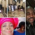 MC Oluomo, Mother, Death, Coronavirus, Lagos, NURTW,News, breaking news, latest news, Nigeria news, naija news, trending news, bbc news, vanguard news today, davido