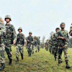 Indian soldiers, Chinese soldiers, Boarder ,fight,News, breaking news, latest news, Nigeria news, naija news, trending news, bbc news, vanguard news today, davido