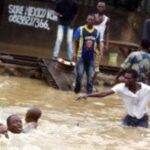 Downpour, Edo State, Flood, Cars, Houses,News, breaking news, latest news, Nigeria news, naija news, trending news, bbc news, vanguard news today, davido