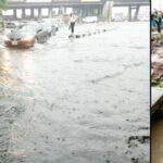 Rainfall: Lagos asks flood plain residents to relocate
