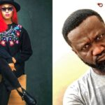"""Jude Okoye you will suffer for your evil ways"" - Cynthia Morgan blows hot again on IG"