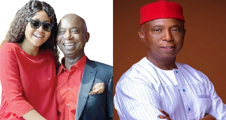 I married Regina Daniels and all my other wives as virgins – Ned Nwoko