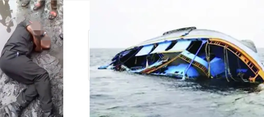 Driver's greed killed 16 boat passengers in the lagoon — Survivor of Badagry boat mishap recounts ordeal