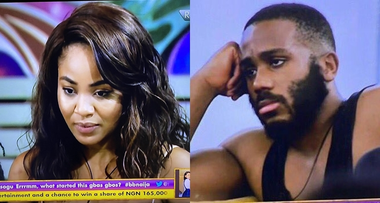 BBNaija 2020: Why I didn't have sex with Kiddwaya at HOH room – Erica [VIDEO]