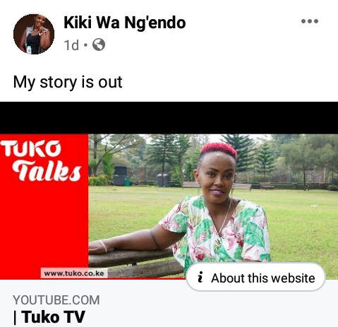 Why I intentionally infect men with HIV - Depressed Kenyan woman confesses