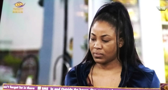 #BBNaija: How Erica treated me after her disqualification – Kiddwaya's father, Terry Waya laments