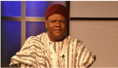 My life is in danger - Former CBN deputy governor, Mailafia cries out as DSS invites him for another interview