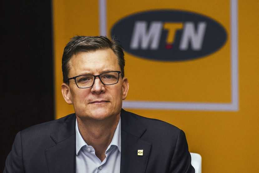 MTN Nigeria's President, CEO resigns