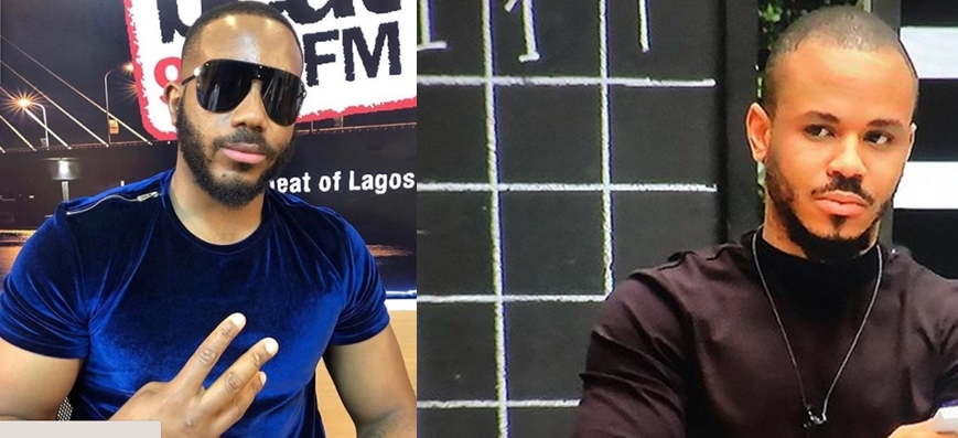 BBNaija 2020: I am the man Ozo wants to be, no housemate is up to my level – Kiddwaya