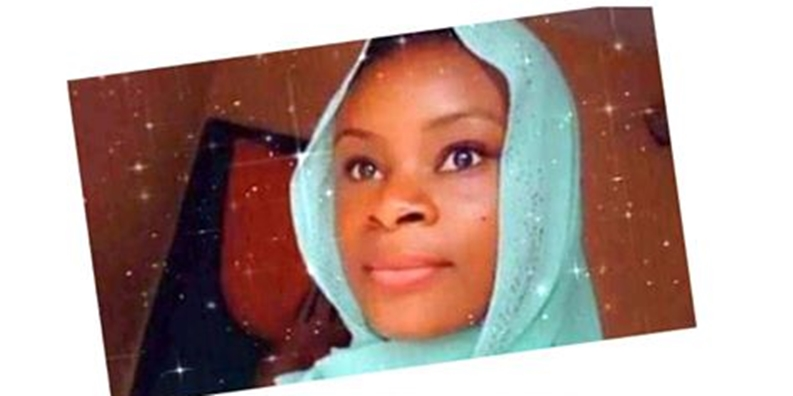 Police officer 'tortures' 20yrs old lady to death in Nasarawa