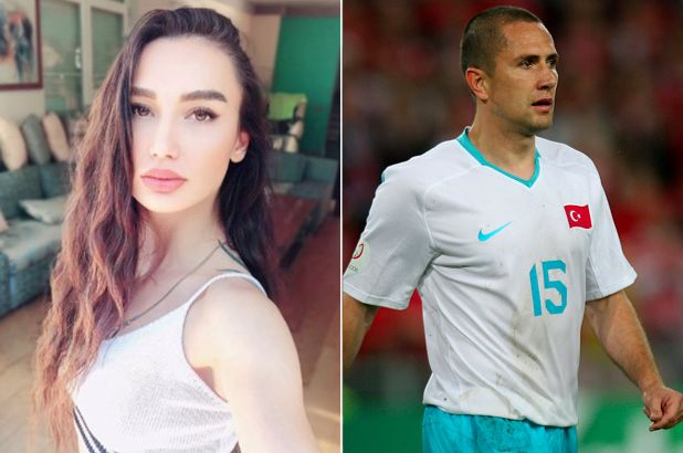 Footballer's wife hired £1m hitman to kill husband after she was caught cheating