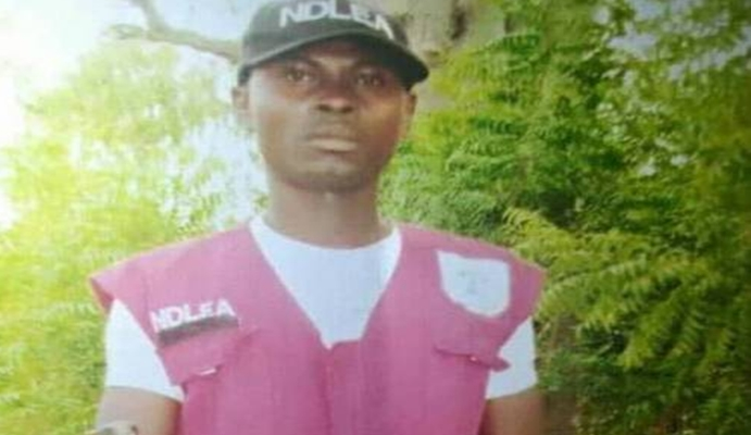 NDLEA Officer Mistaken For Kidnapper Burnt To Death In Adamawa State