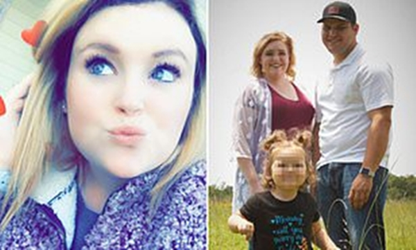 Pregnant mum, 22, dies after unborn baby is cut out womb by 'Satan in the flesh'