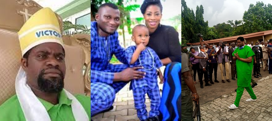 Parents Of Missing Boy Speak As Sotitobire Prophet Jailed For Life In Akure
